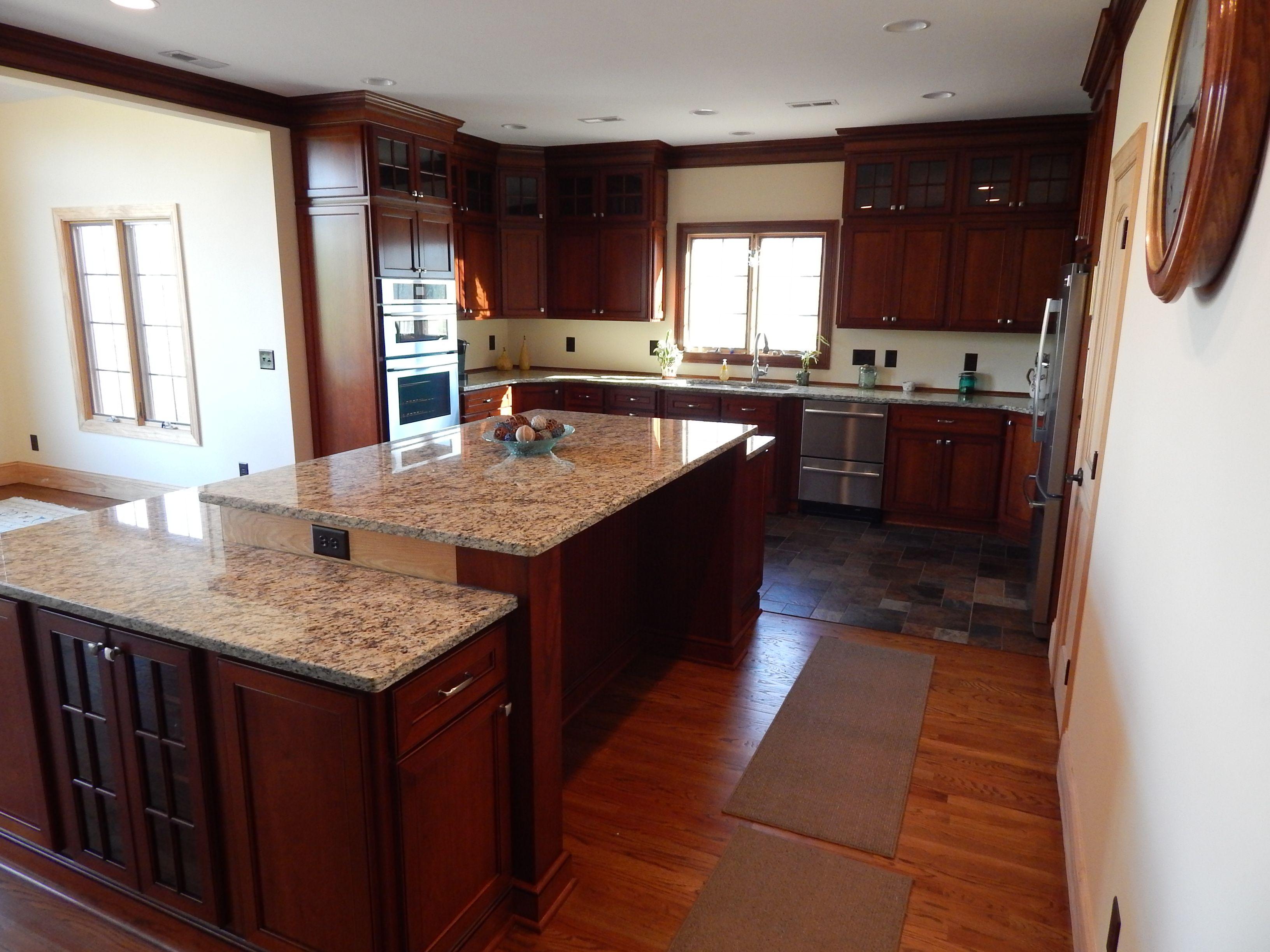 Conestoga Wood Specialty Custom Stain By Justincabinets Www Justincabinets Com Kitchen Cabinets Kitchen Cabinets Kitchen Cabinet