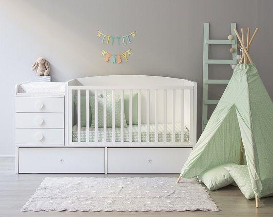 Nueva línea de muebles para bebés, Kenay Baby - Mamidecora ...