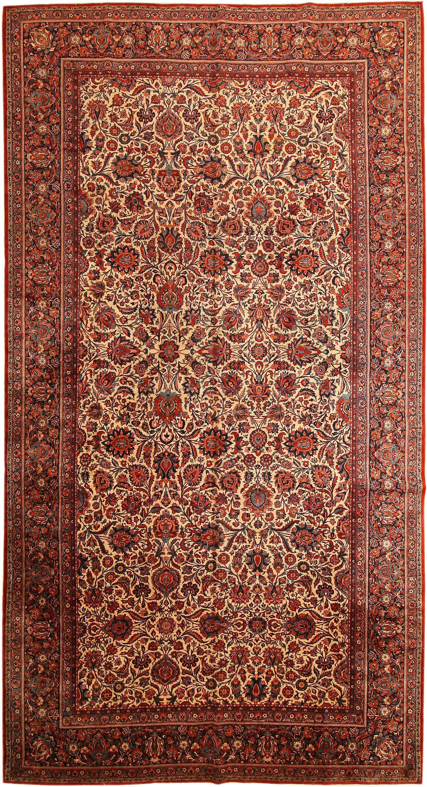 Pictures Of Antique Rugs Perzisch