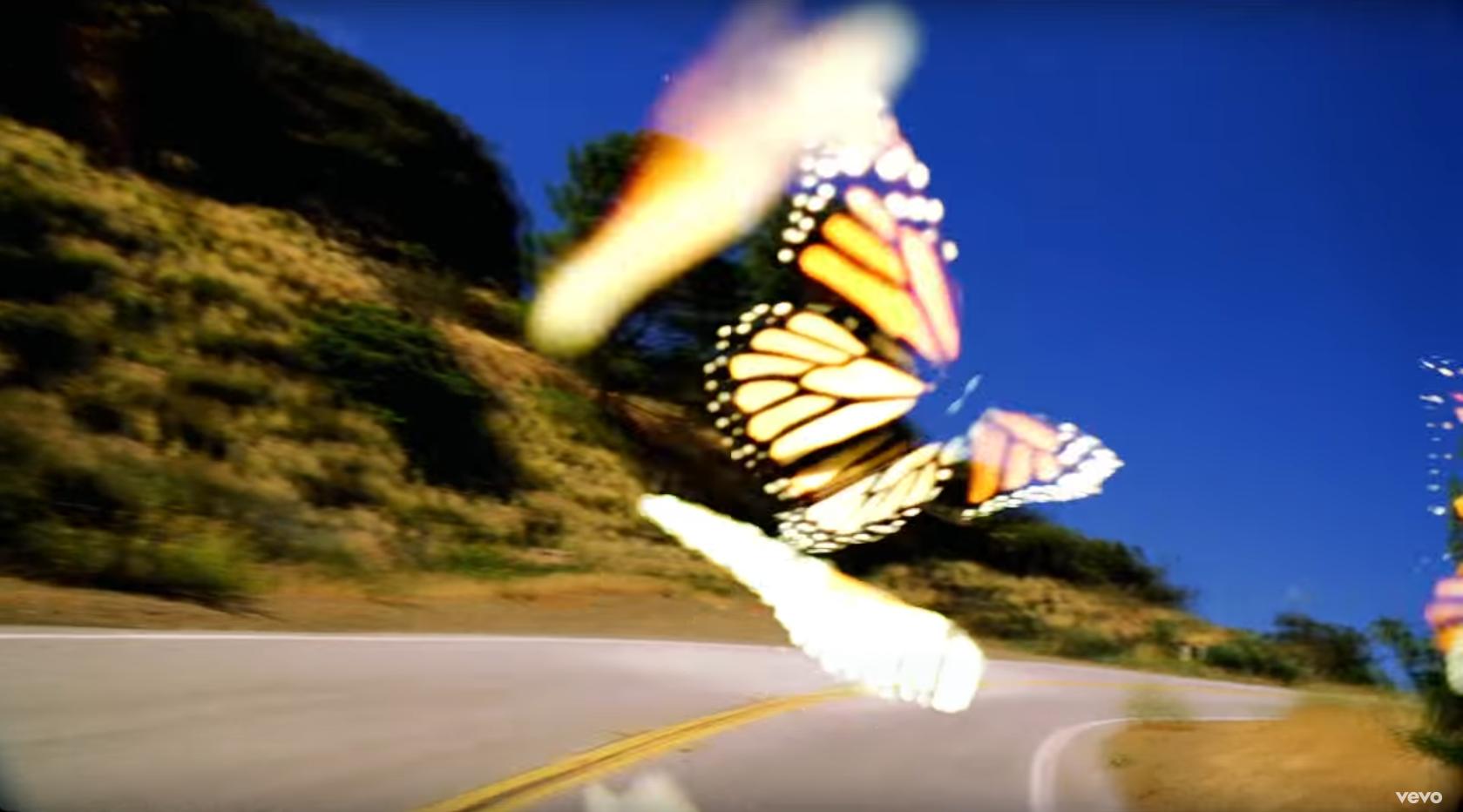 The Hidden Meaning Behind Travis Scott S Butterfly Effect Elite Agenda Travis Scott Wallpapers Travis Scott Iphone Wallpaper Butterfly Effect