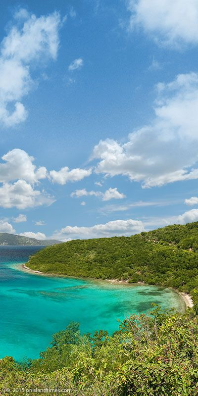 Haulover Bay, Saint John, US Virgin Islands. Editor's Pick: Top Snorkeling in the Caribbean