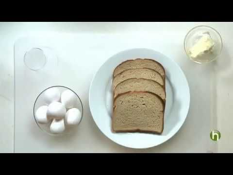 How to make Quick and Healthy breakfast recipes for kids NEW 2017