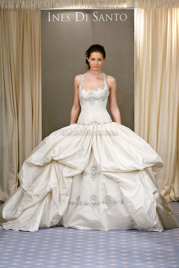 Wedding Dress With Pickups Google Search