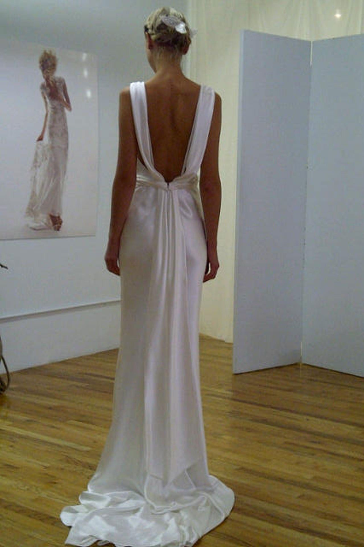 New York Bridal Market Pictures Trends And The Latest Collections From Catwalk Bridesmagazine Co Uk