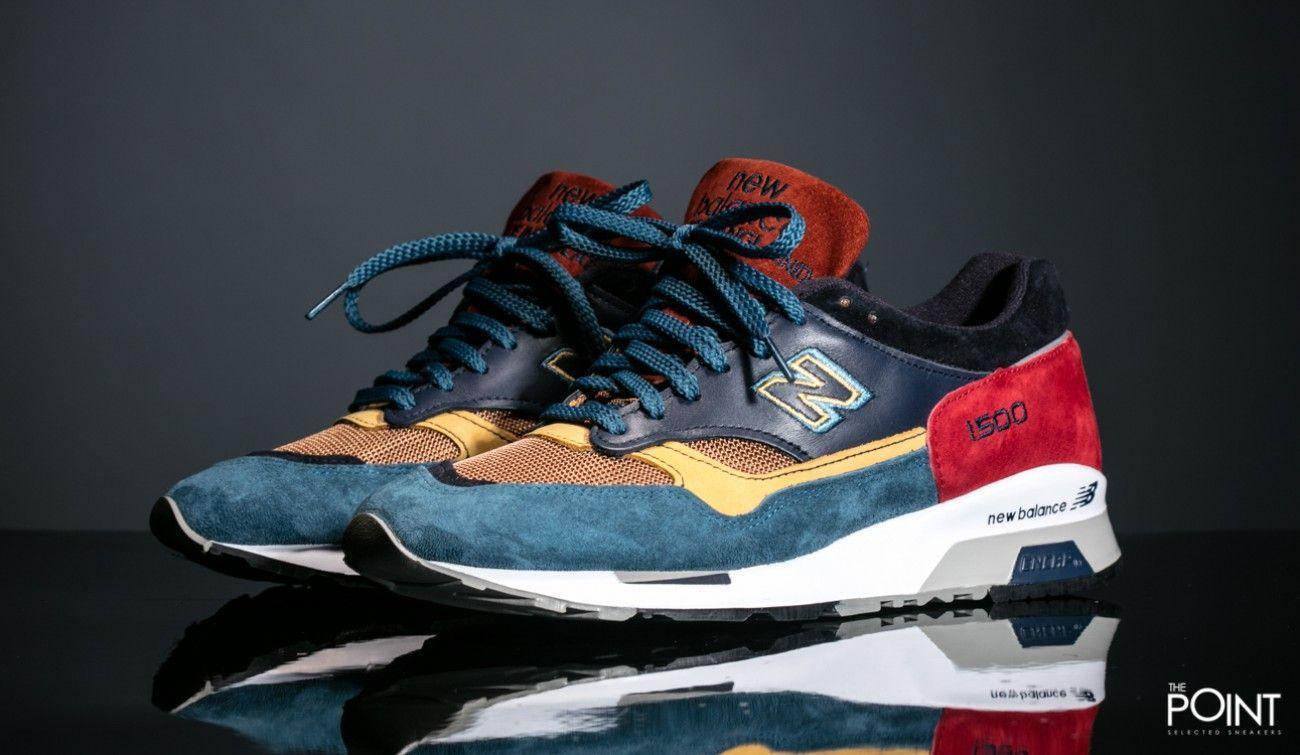 zapatillas new balance m1500