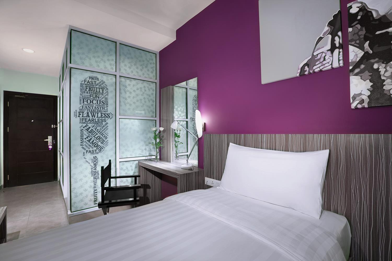 Fame Hotel Sunset Road Kuta Bali Bali Indonesia Luxury Accommodation Home Hotel