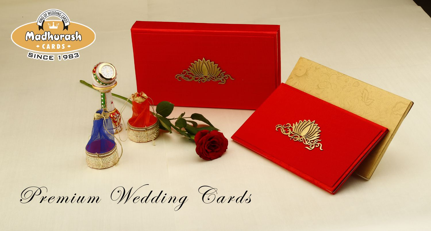Invite your guest in style with our magnificent Premium Wedding ...