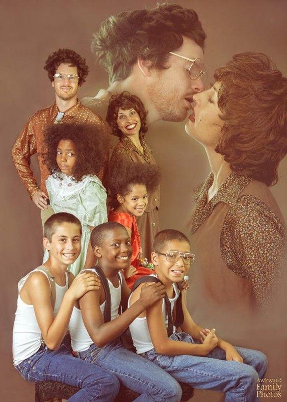 99 Most Awkward Family Photos Ever - Thedailytop.com