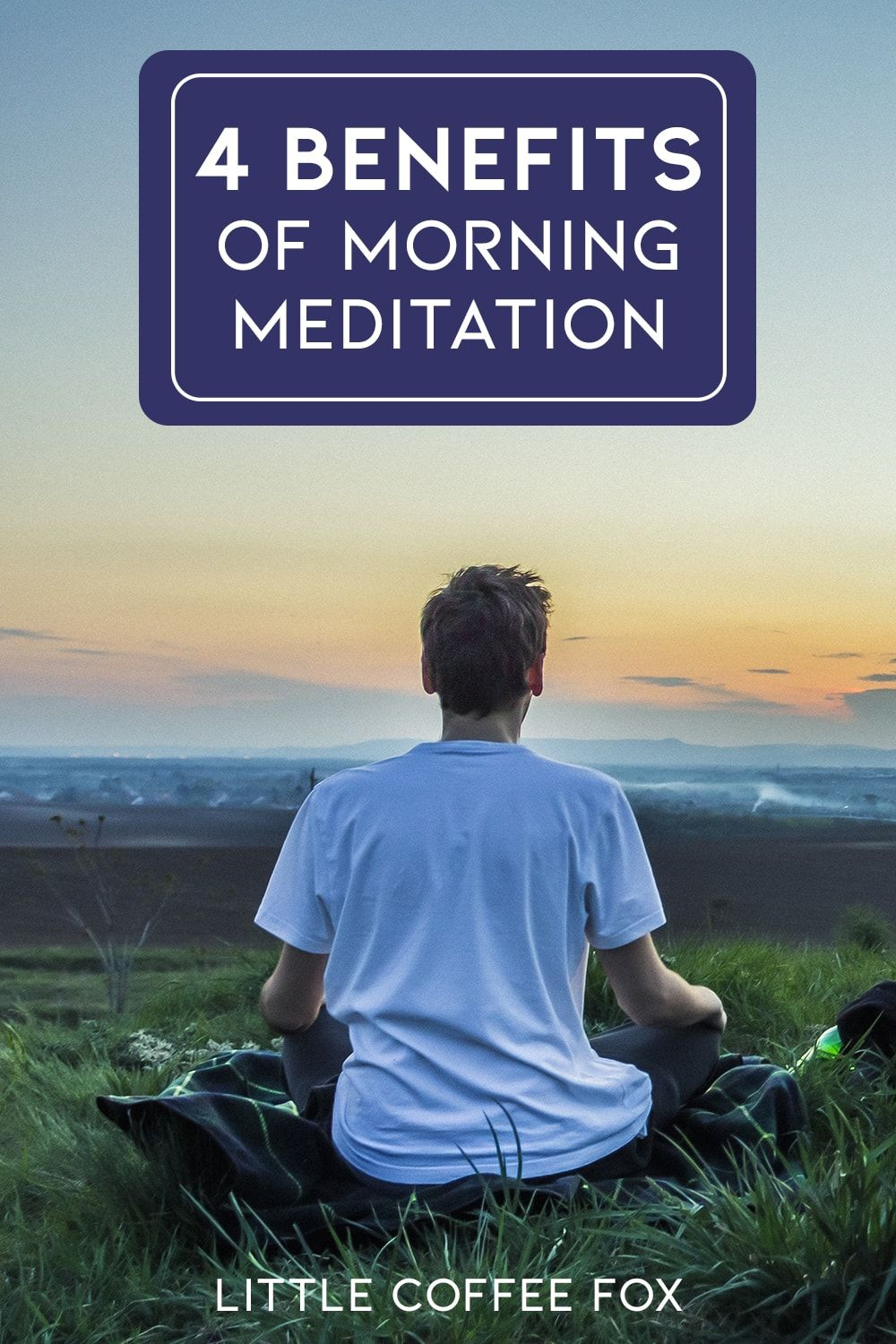 Start Your Day with Silence - 4 Benefits of Morning ...