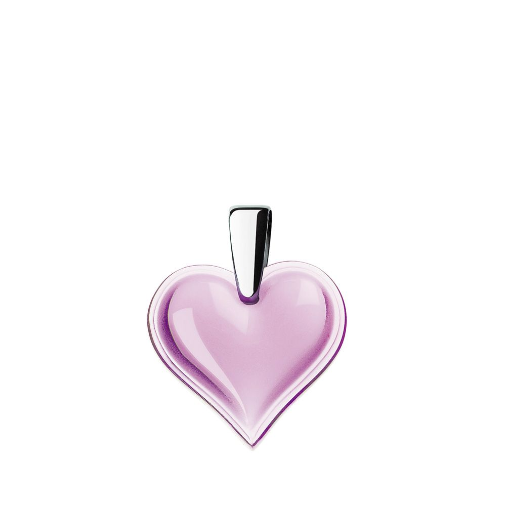 Amoureuse Beaucoup pendant at lalique.com...this color, Parma, for my Mother♥