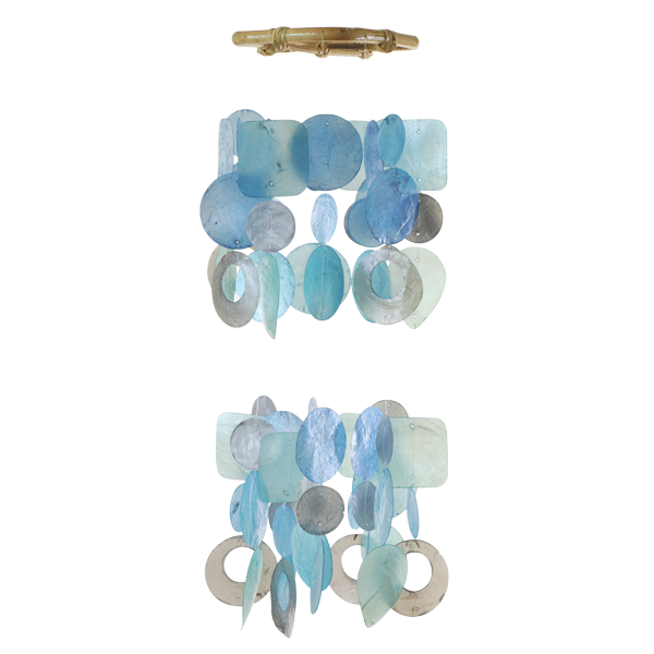 Ice Mini Chandelier Chime