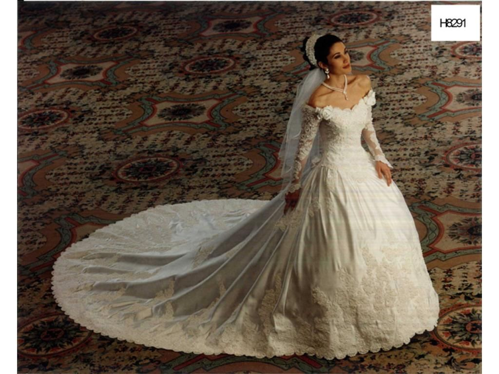 1990's bridal gowns | Moonlight Bridal -discount bridal gowns ...