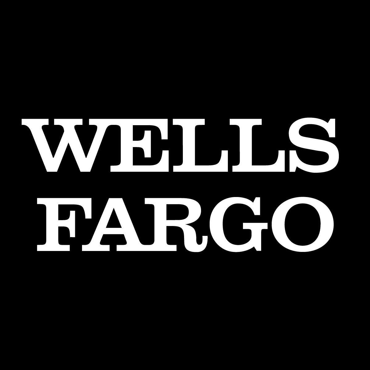 Clarendon Bold Wells Fargo Mortgage Wells Fargo Logo Wells Fargo