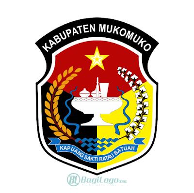 Kabupaten Mukomuko Logo Vector Vector Logo Logos Vector