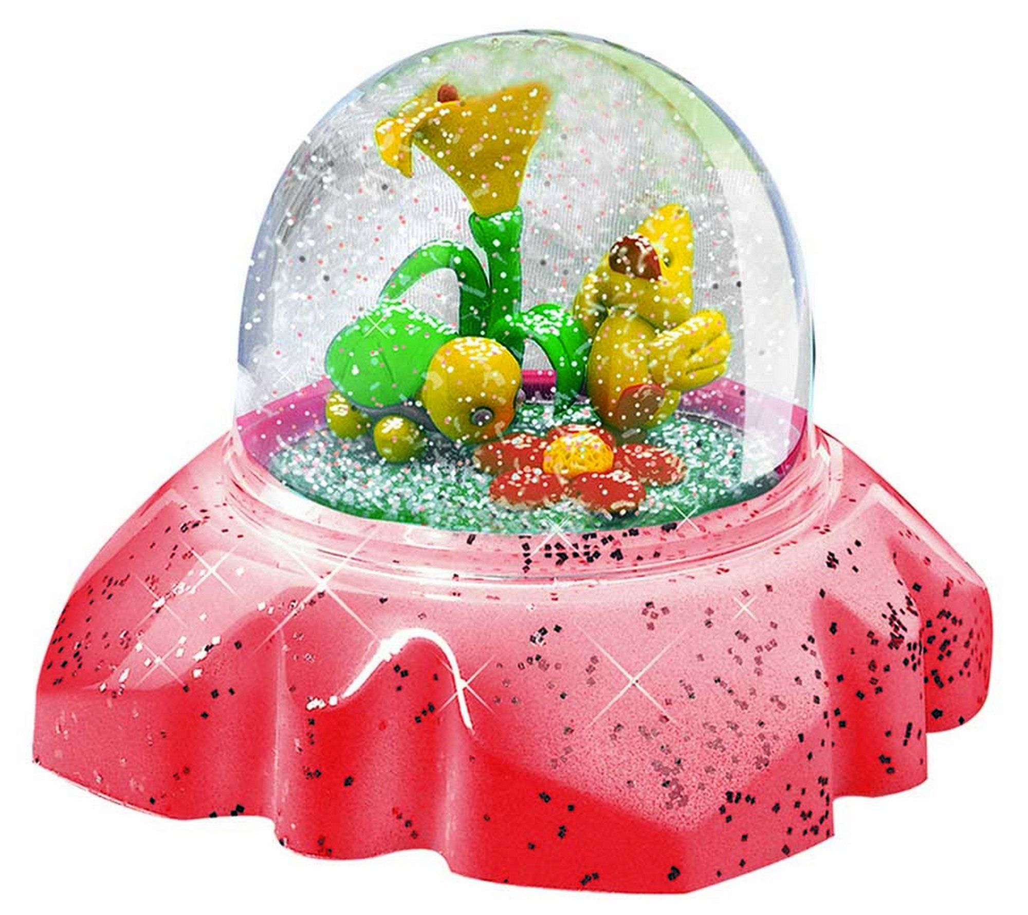 AMAV Toys DIY Originals Glitter Domes Make Your Own