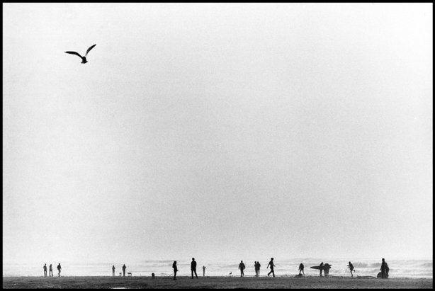 From A Distance | SAN FRANCISCO—1982. © Elliott Erwitt / Magnum Photos