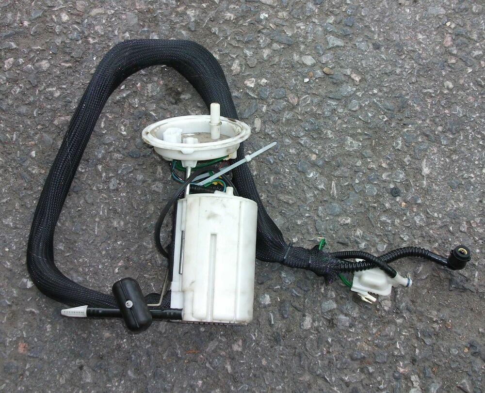 Bmw 5 Series E60 E61 E63 E64 M54 N62 Petrol Fuel Pump Level