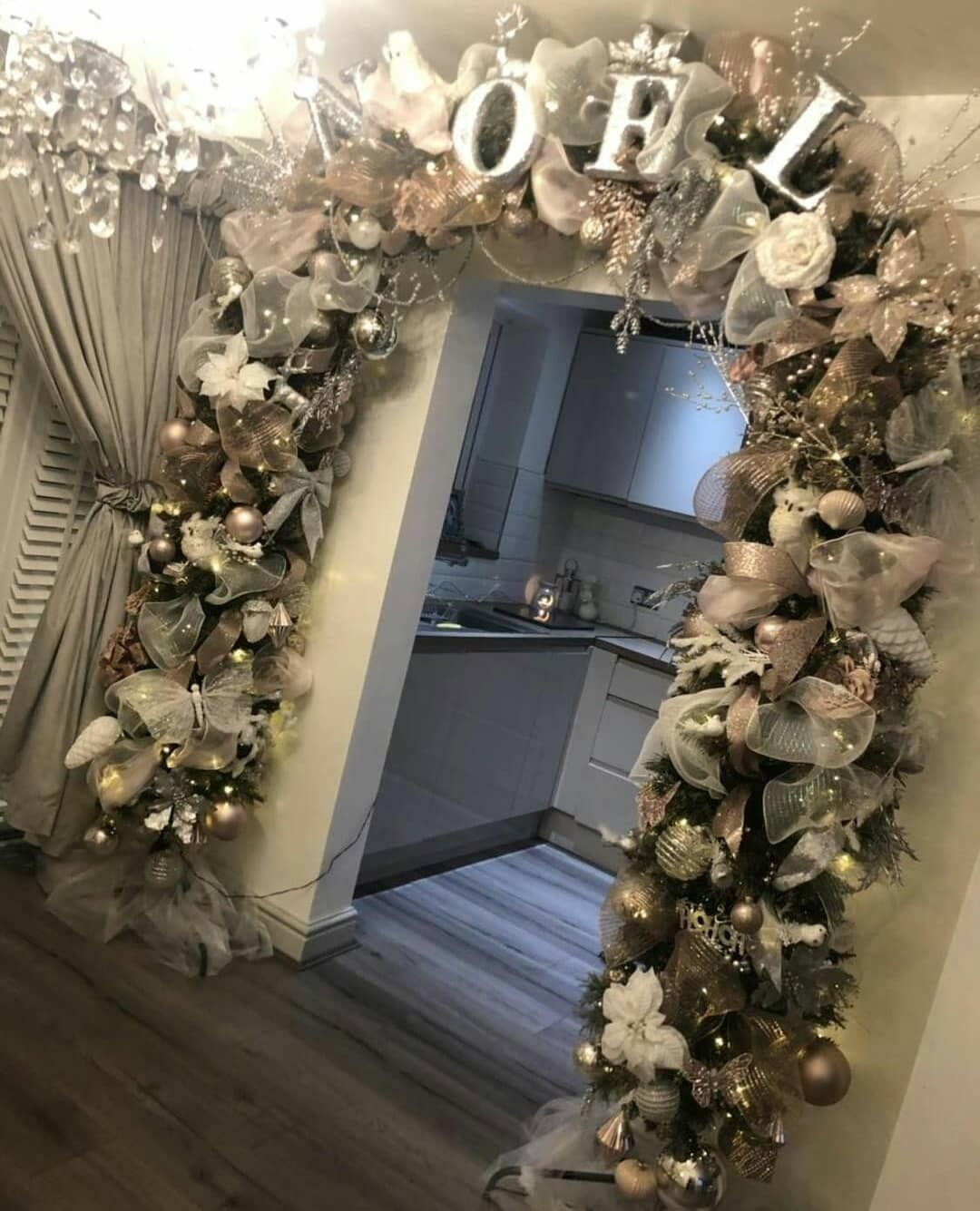Taskers The Home Store On Instagram Check Out Our Amazing Christmas Department How Stunning Is Holiday Decor Christmas Christmas Arch Christmas Tree Arch