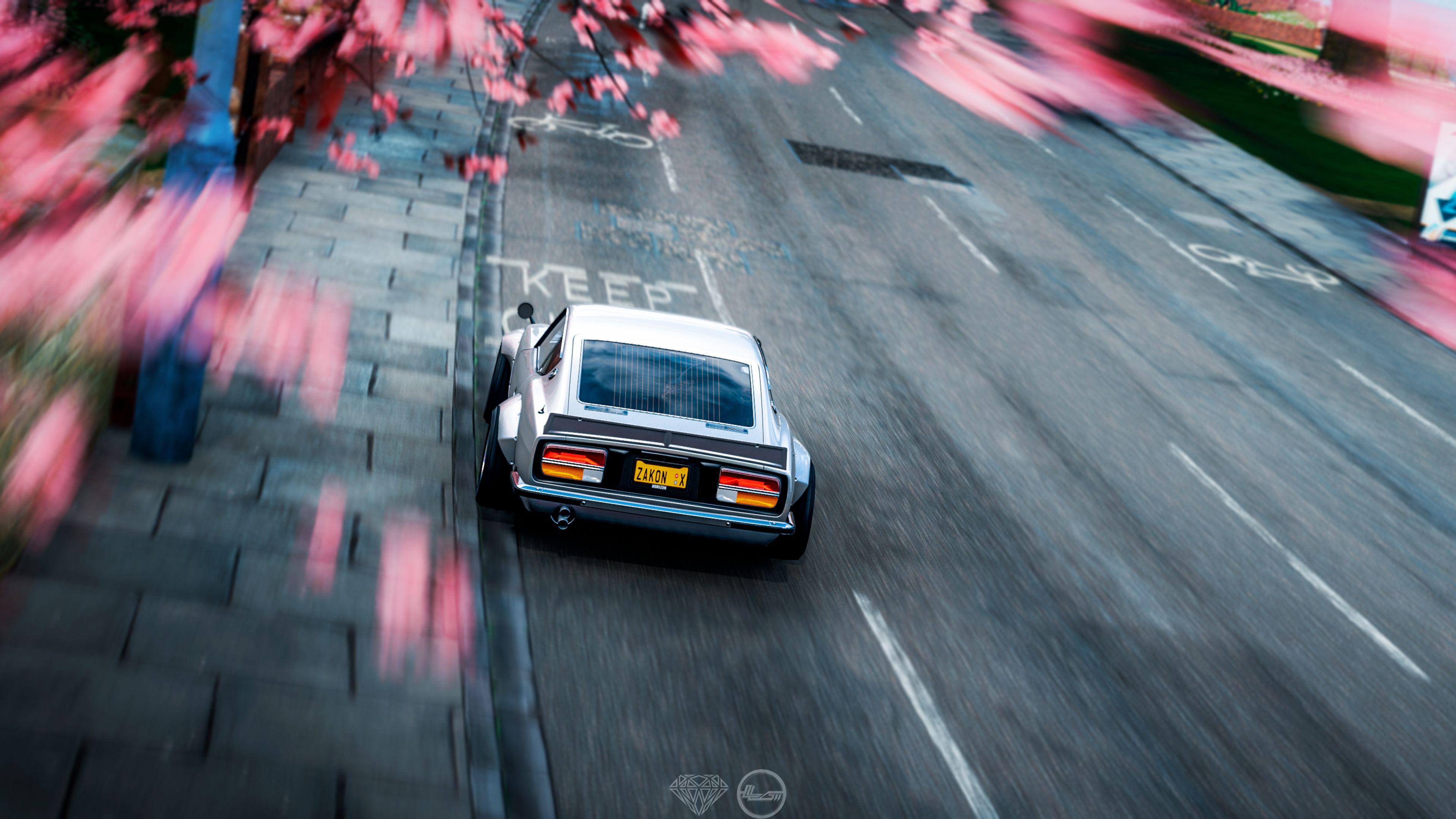 Forza Horizon 4 City Ride 4k Hd Wallpapers Forza Wallpapers Forza Horizon 4 Wallpapers Cars Wallpap Desktop Wallpapers Backgrounds Forza Horizon 4 Car Games