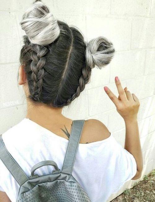 Pin Von Lav Auf Hair Color Schone Frisuren Lange Haare Geflochtene Frisuren Flechtfrisuren