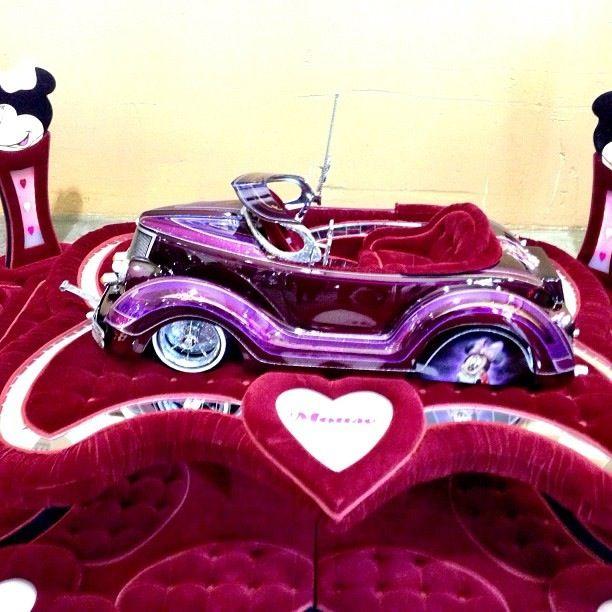 custom pedal car voiture a pedale voiture. Black Bedroom Furniture Sets. Home Design Ideas