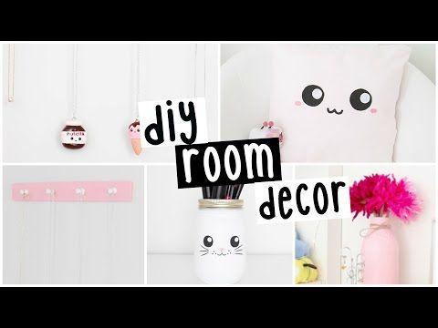 Diy room decor organization easy inexpensive ideas