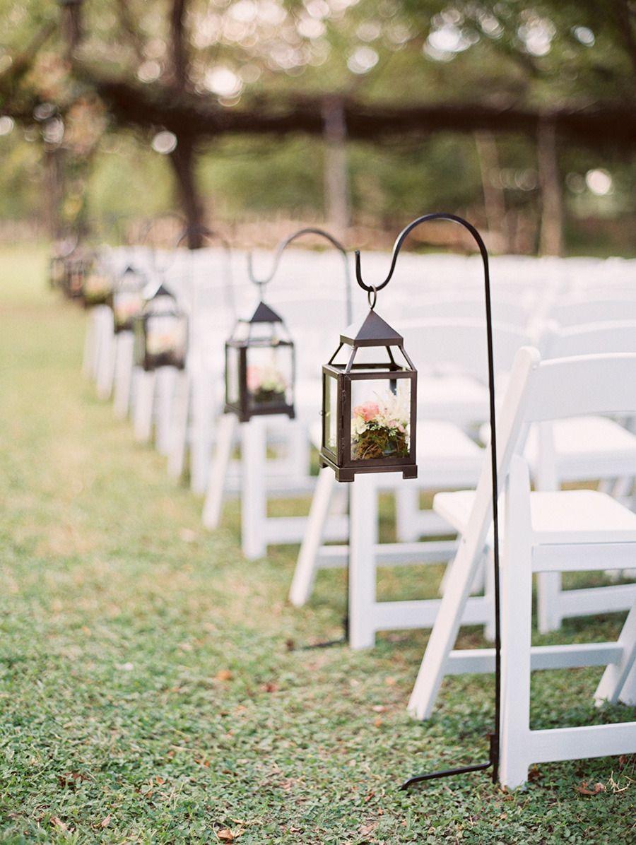 Rustic Texas Hill Country Ranch Wedding | Faroles, Hierro y Varios