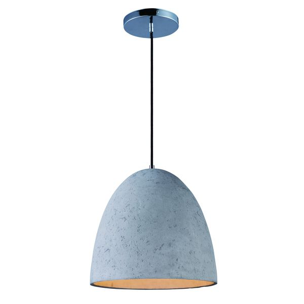 Maxim Crete-Single Pendant