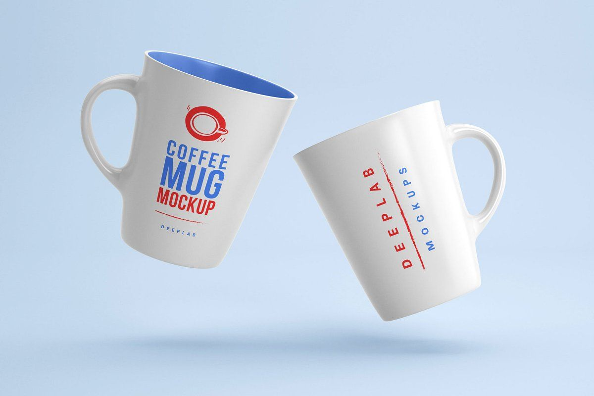 Download Mock Up Mug Yellow Images