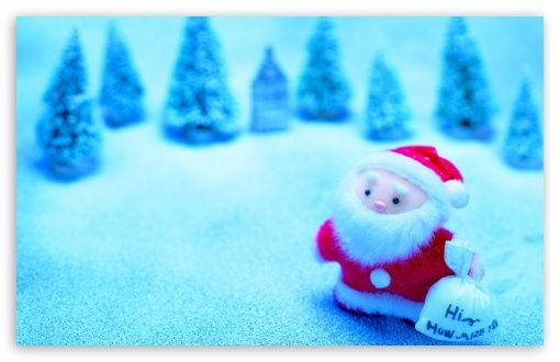 Cute Santa Claus Wallpaper Cute Christmas Wallpaper Cute Christmas Backgrounds Christmas Screen Savers