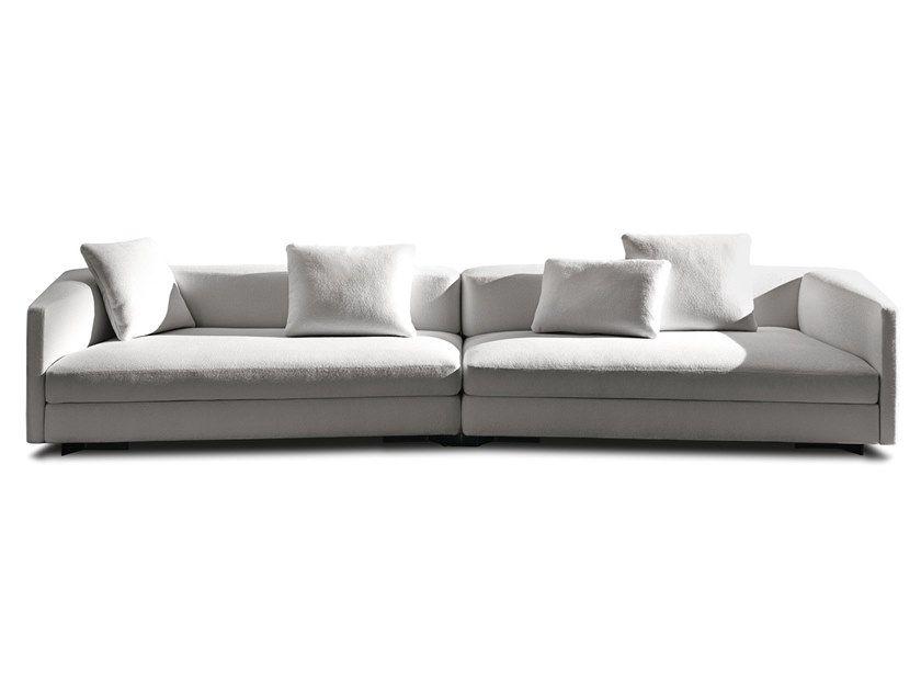 Minotti 2018 Collection On Show At Imm In 2020 Minotti Minotti Sofa Sofa