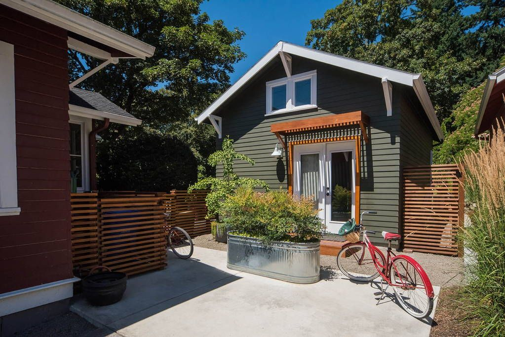 Check Out This Awesome Listing On Airbnb Sellwood Garden Studio