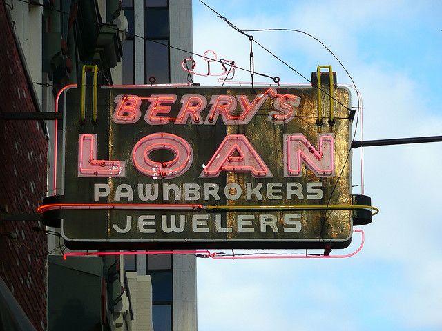 Nashville Tn Berry S Loan Pawnbrokers Jewellery Shop Near Me Neon Jewelry Jewel Of The Seas