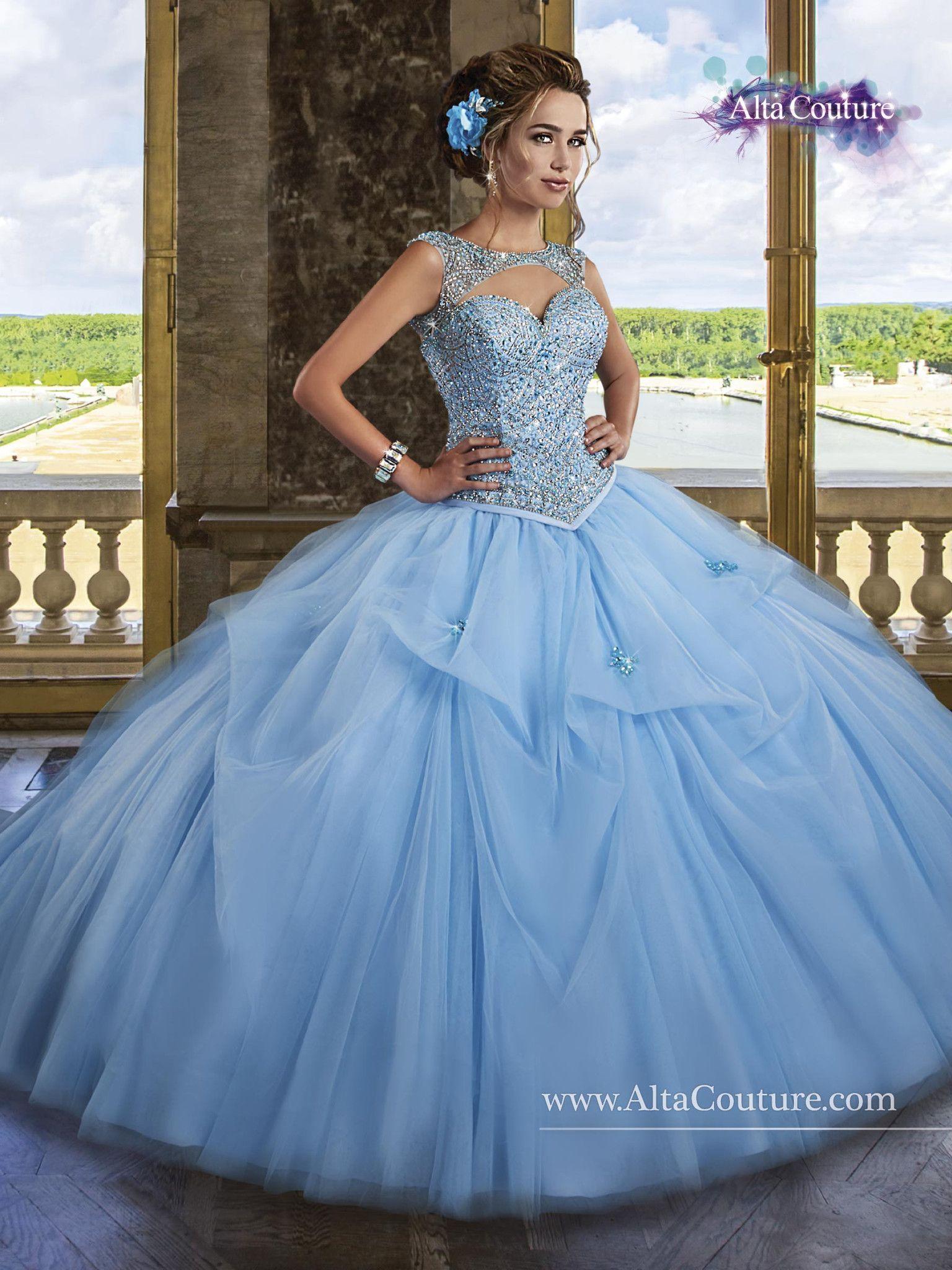 7a1e1426fc6 Alta Couture Quinceanera Dresses - Data Dynamic AG