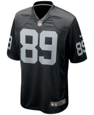 Nike Kids  Amari Cooper Oakland Raiders Game Jersey - Black XL ... 10c34ceea