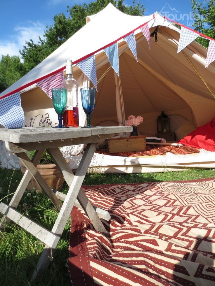 20+ Amazing Tent Gl&ing Ideas & 20+ Amazing Tent Glamping Ideas | Amazing tents and Tents