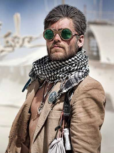25 Best Ideas About Burning Man Outfits On Pinterest