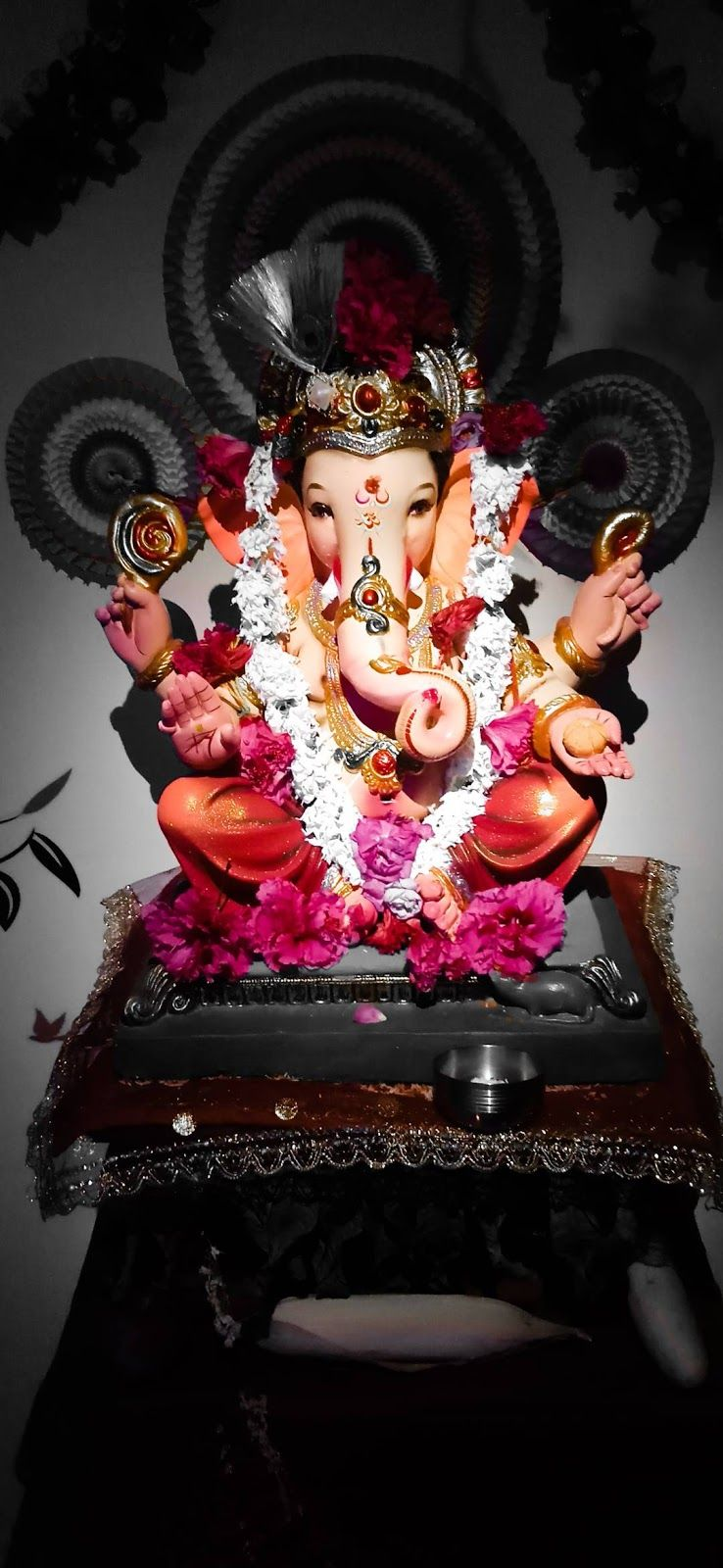 Lord Ganesha Ultra Hd Wallpapers For Mobile And Pc Background God Ganesha Full Hd Wallpapers Ga Ganesh Chaturthi Images Lord Ganesha Lord Ganesha Paintings High quality ultra hd lord ganesha hd