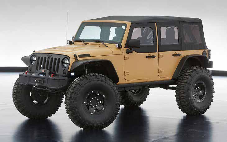 2017 Jeep Wrangler Gas Mileage  730×456 Pixels