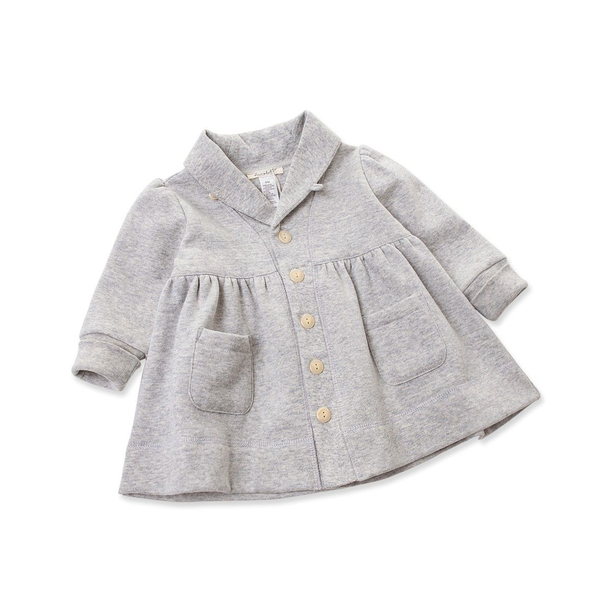 Baby Coat - Coats and Jackets - Baby girls | Dave Bella Kids ...