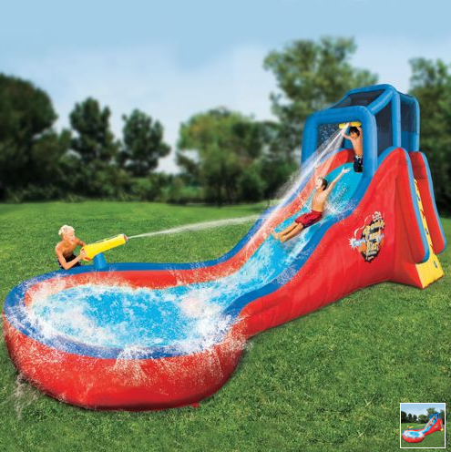 The Most Outrageous Outdoor Toys for Toddlers | Inflatable ...