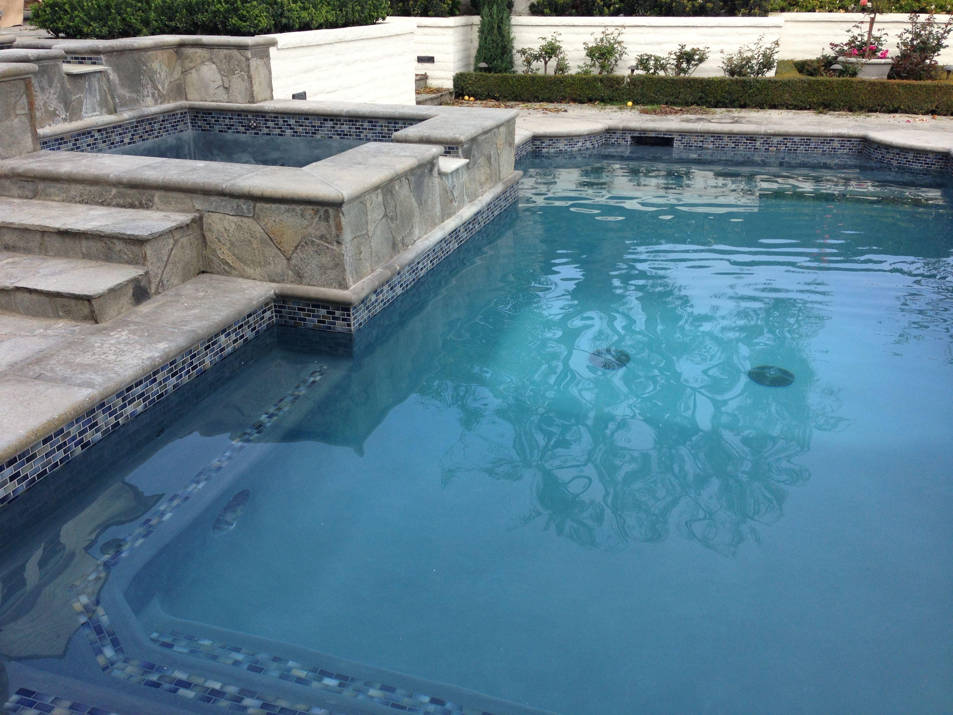 Glasstel 13 alan smith pool plastering pool pinterest for Pool plaster