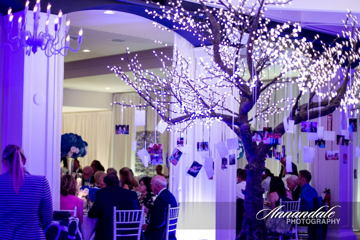 Wedding reception decoration images  Belle Mer A LONGWOOD Venue  Simply Stunning IslandHouse
