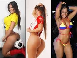 deporte chicas escort colombia