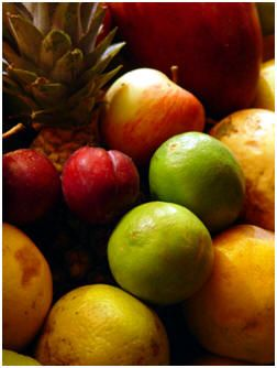 Your Fruit and Vegetables May Have Pesticides: Think Organic