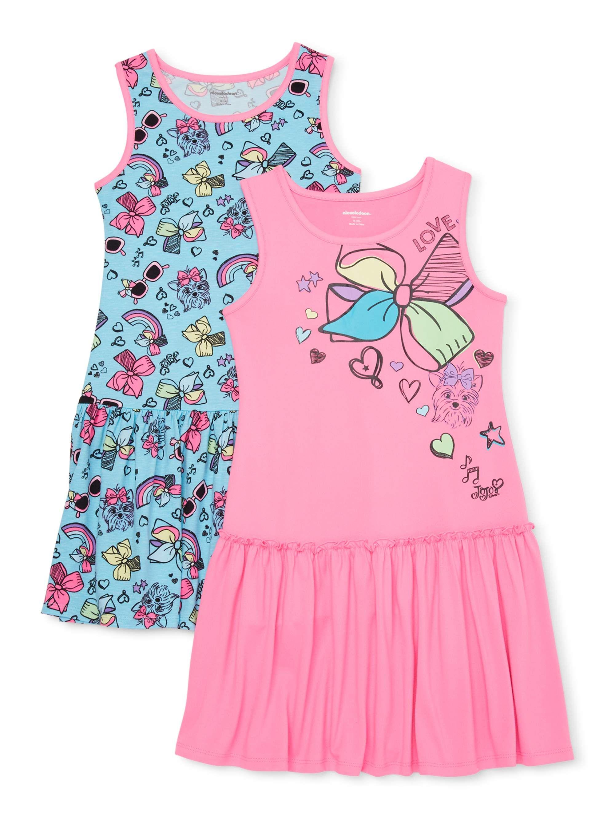 Pin By Kristin Johnson On Nina Little Girl Summer Dresses Jojo Siwa Outfits Dropwaist Dress [ 2667 x 2000 Pixel ]