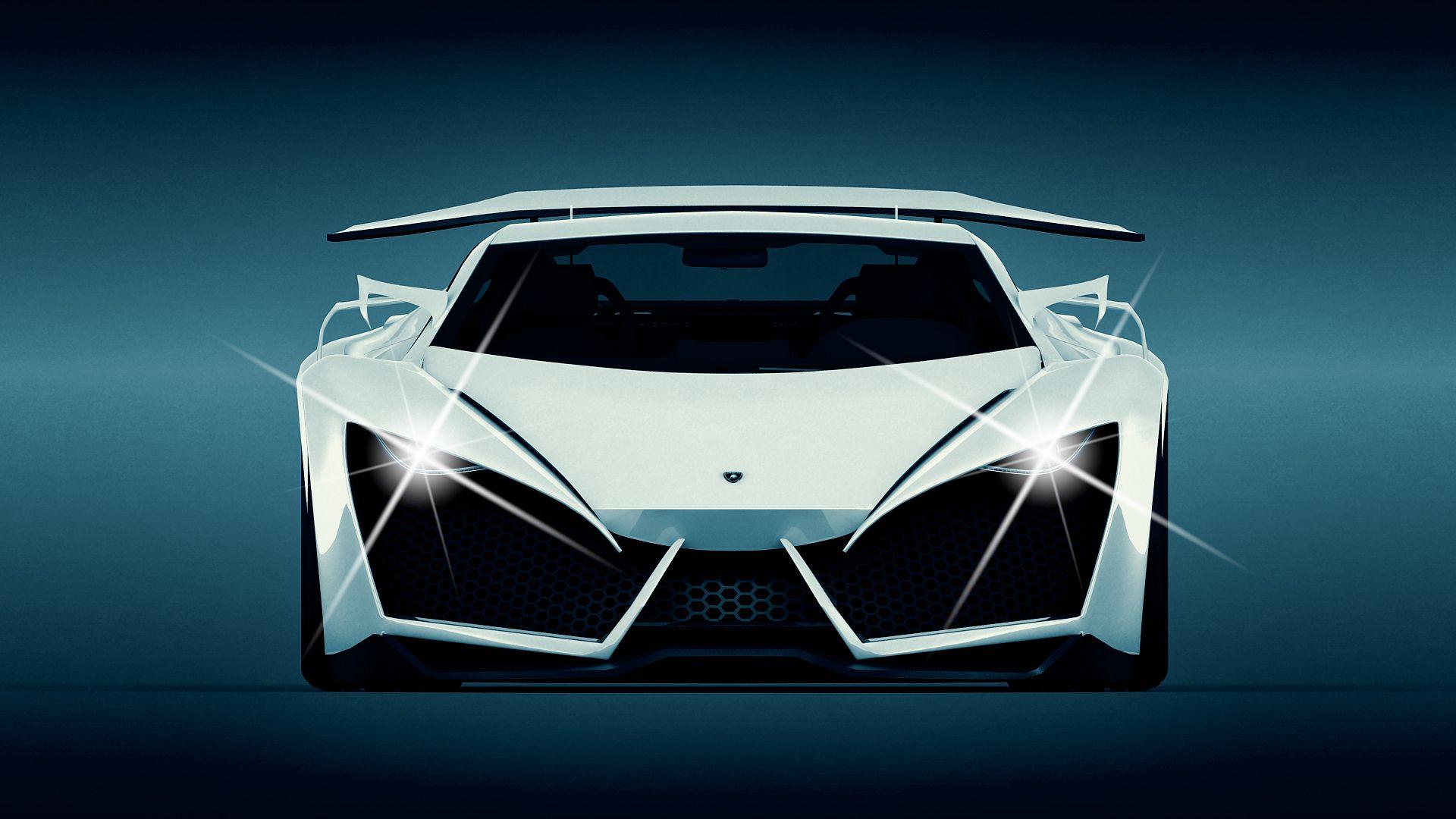 Good Lamborghini Sinistro By Maher Thebian At Coroflot. Awesome Design