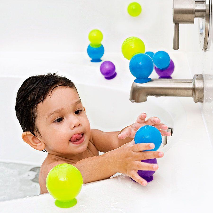 Boon Bubbles Suction Cups Set | Babies R Us Australia | Naiki ...