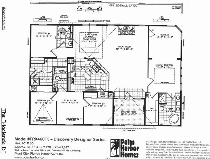 Metal Barndominium Floor Plans