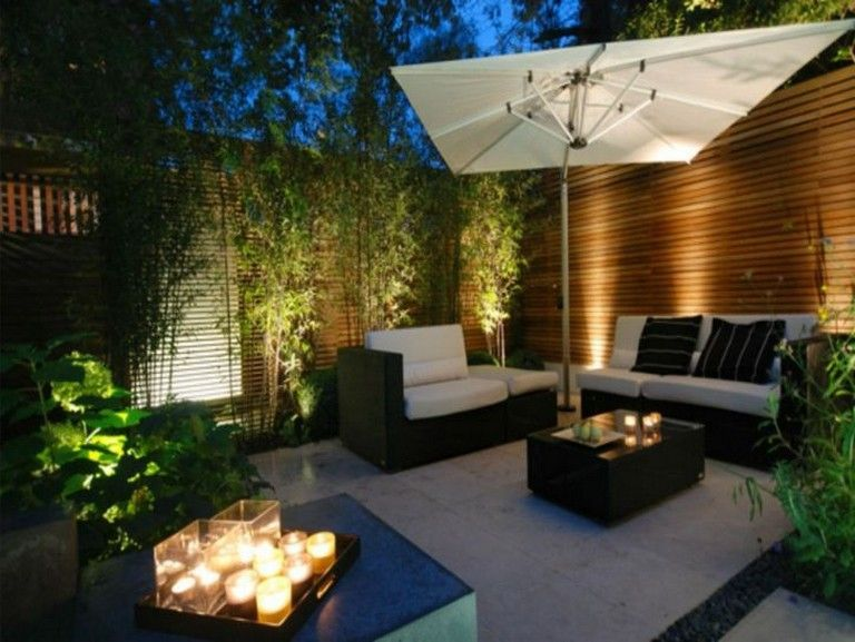 10 Beautiful And Cozy Small Condo Patio Decorating Ideas Decorating Decoratingideas Decor Outdoor Patio Decor Diy Patio Small Patio